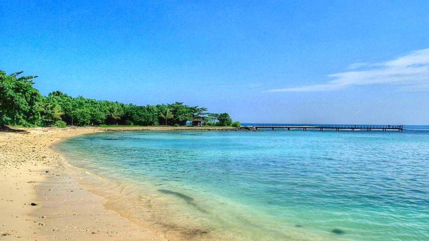 Destinasi Wisata Tanjung Lesung
