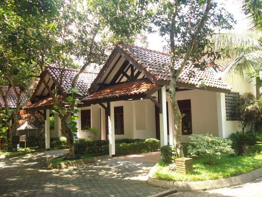Sewa Villa Tanjung Lesung Murah