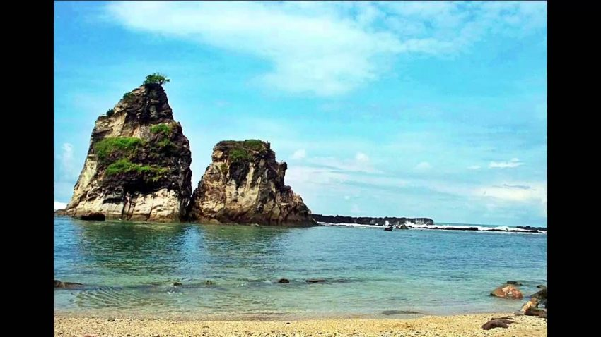 Taman Wisata Tanjung Lesung Banten
