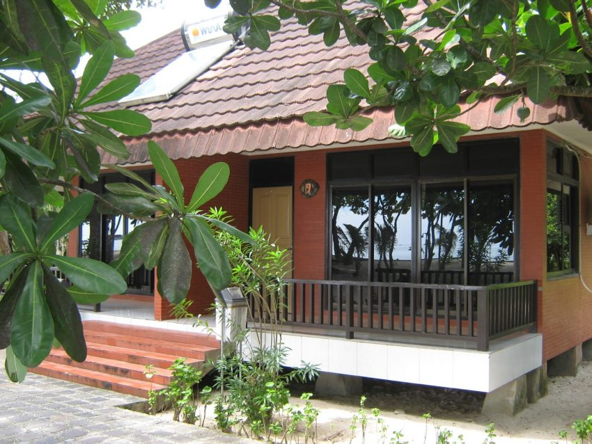 Tanjung Lesung Guest House