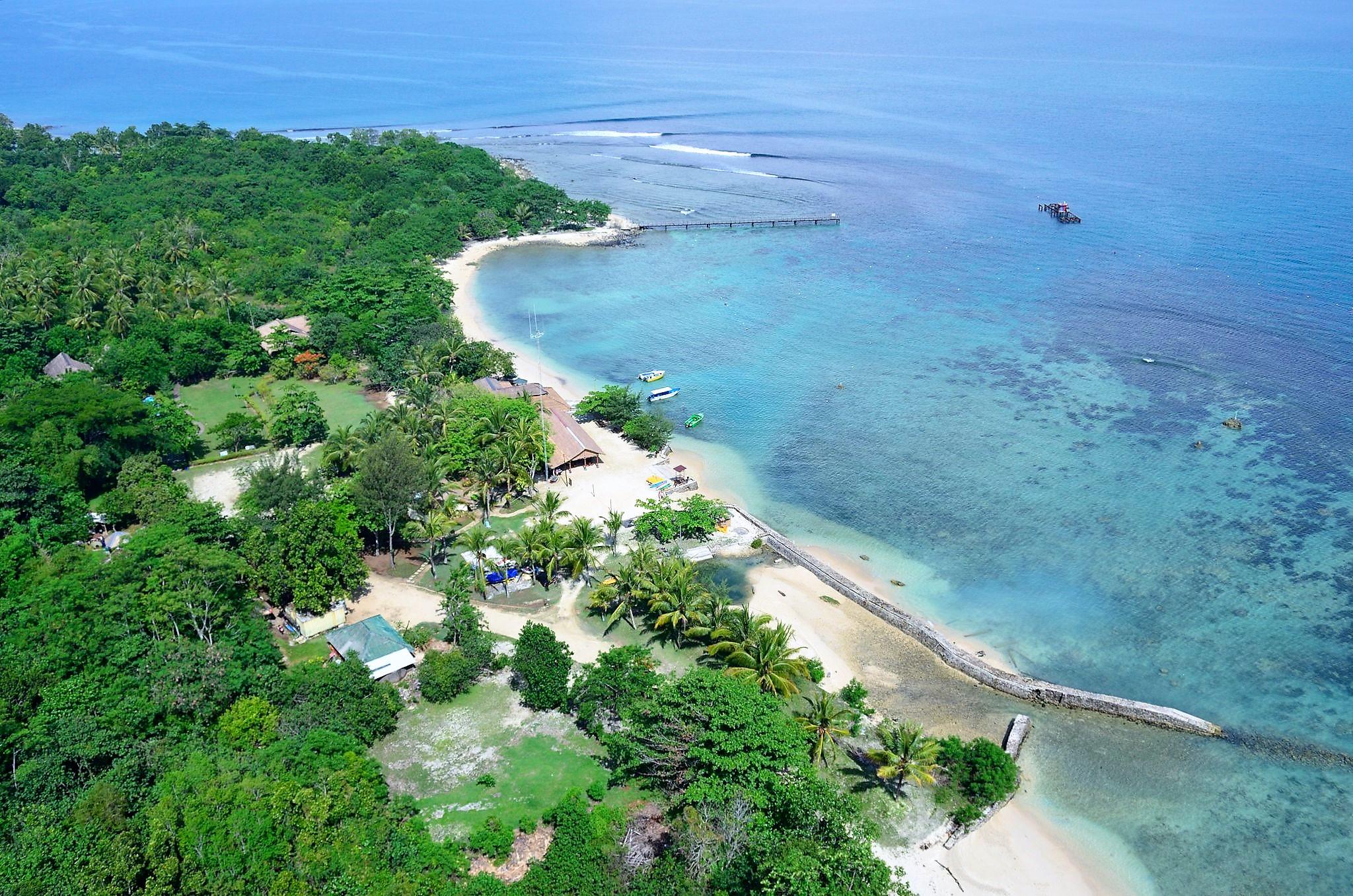 Tanjung Lesung Paket Tour