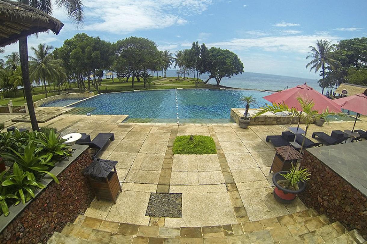Tanjung Lesung Resort Villa