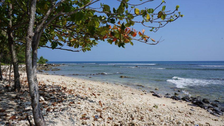 Tanjung Lesung Trip