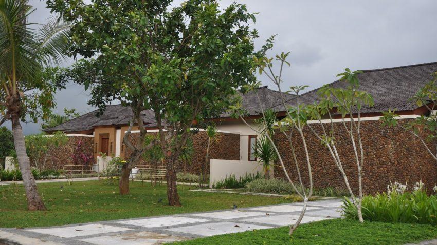 Tanjung Lesung Villa Banten