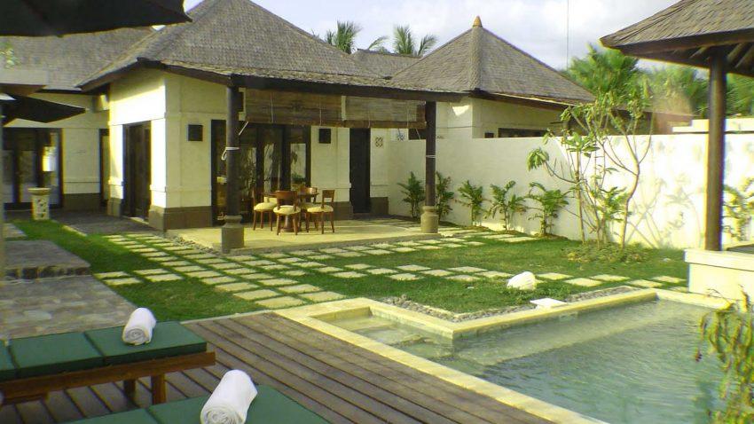 Tanjung Lesung Villa Bay