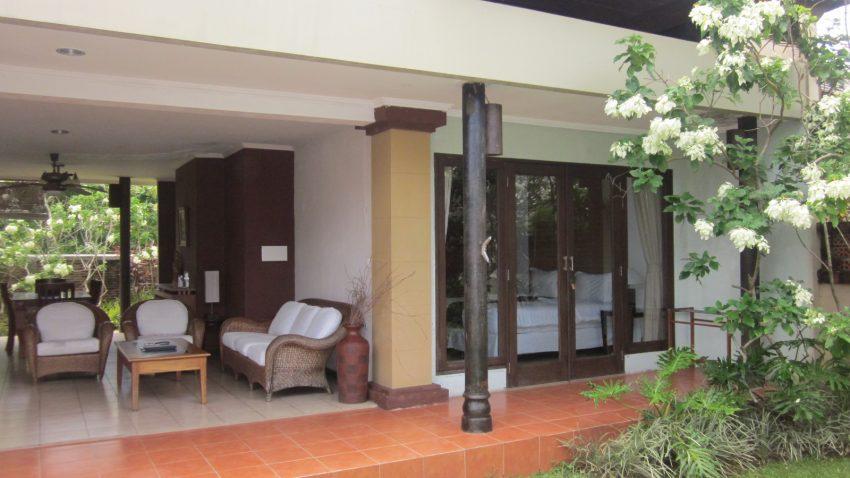 Tanjung Lesung Villa Bora