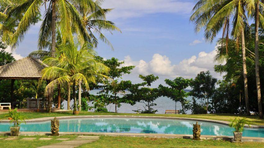 Tanjung Lesung Villa Fiji
