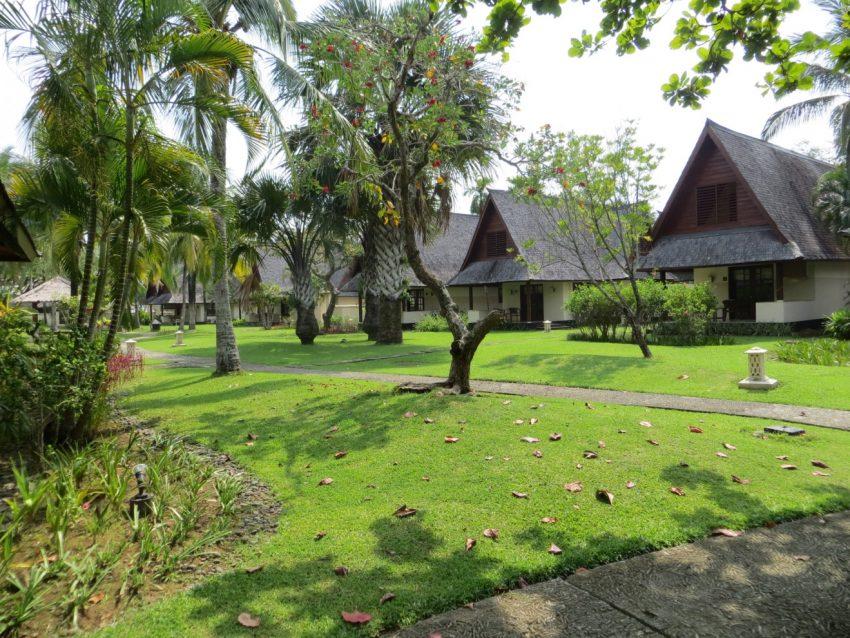 Tanjung Lesung Villa Murah