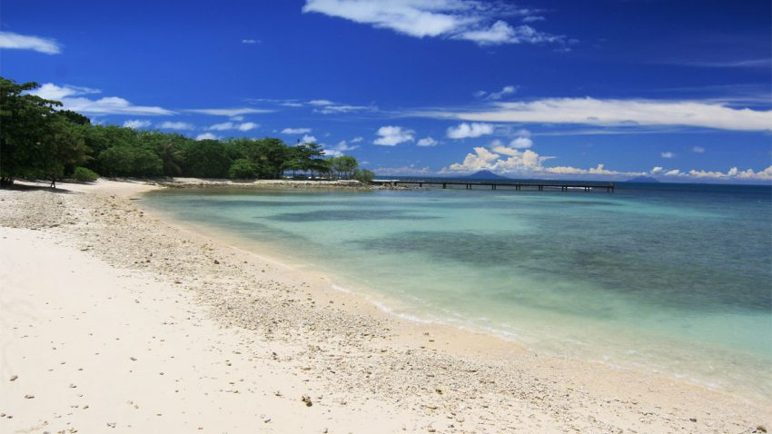 Travel Wisata Tanjung Lesung