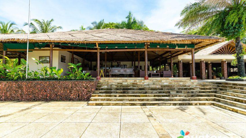 Villa Pantai Tanjung Lesung Villa