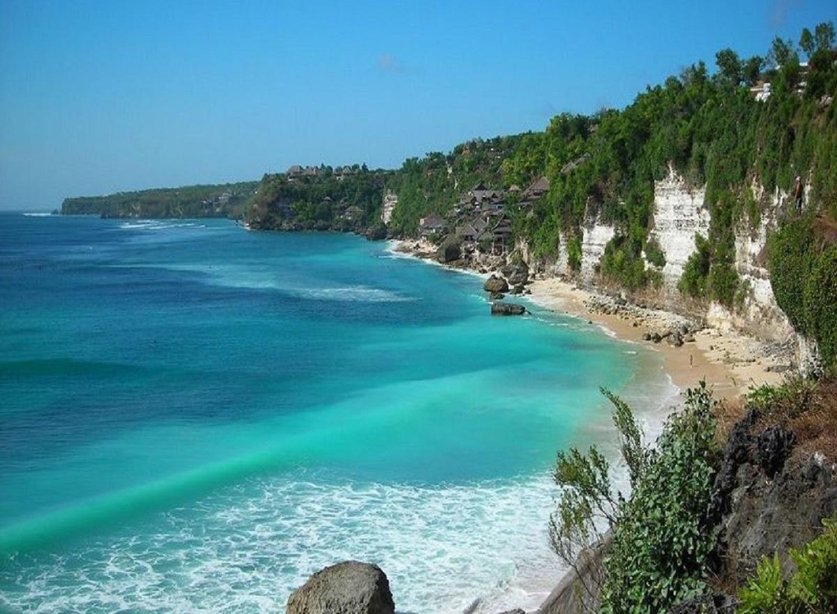 Wisata Tanjung Lesung Anyer